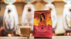 Chai Pur Hot Spicy Chai