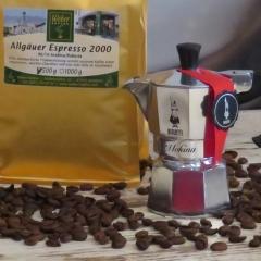 Allgäuer Espresso 2000