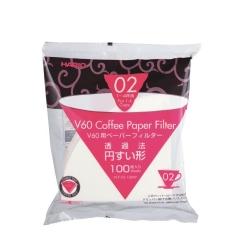 Hario Papierfilter 02 für v60 - 100er Packung (copy)