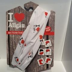 Multifunktionstuch I v Allgäu